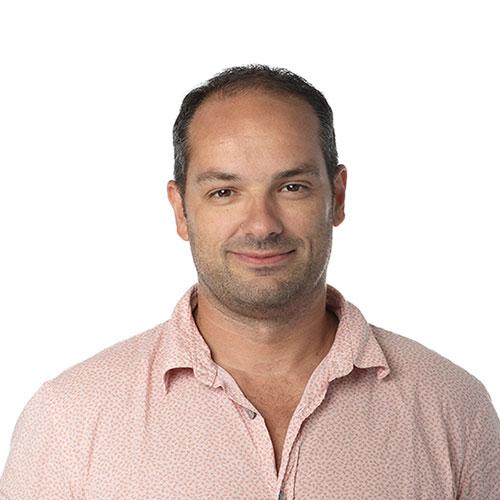 vladimir polyanov team member at orases